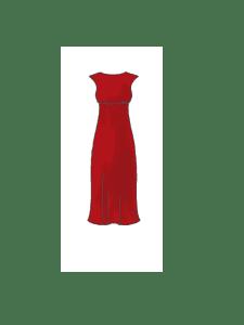 Lynne MOB dress