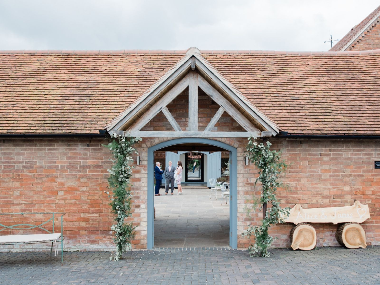 Swallows Nest Barn Stratford-Upon-Avon
