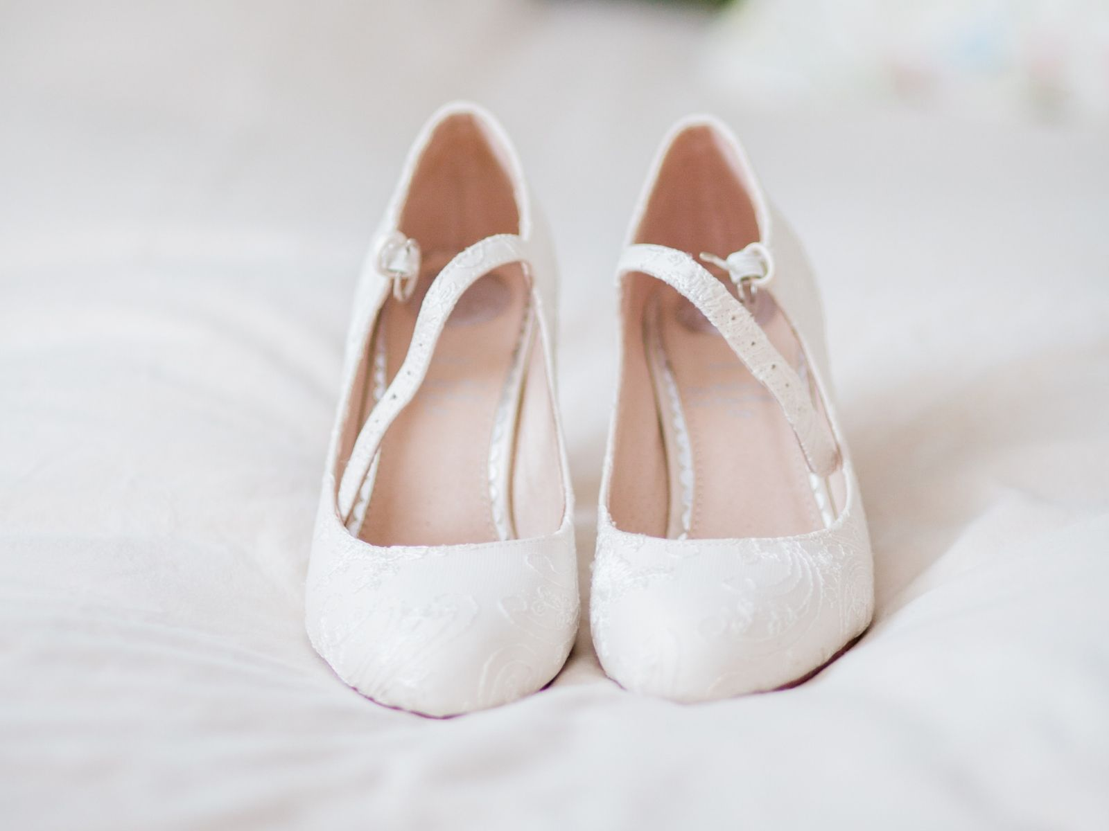 Wedding Shoes from Boho Bride Boutique